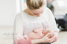 Newborn Shooting Anne Bekker