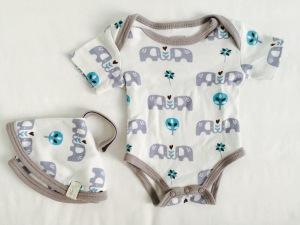 fresk newborn body schnullertuch