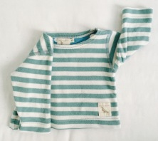 pigeon - organics for kids pullover baby